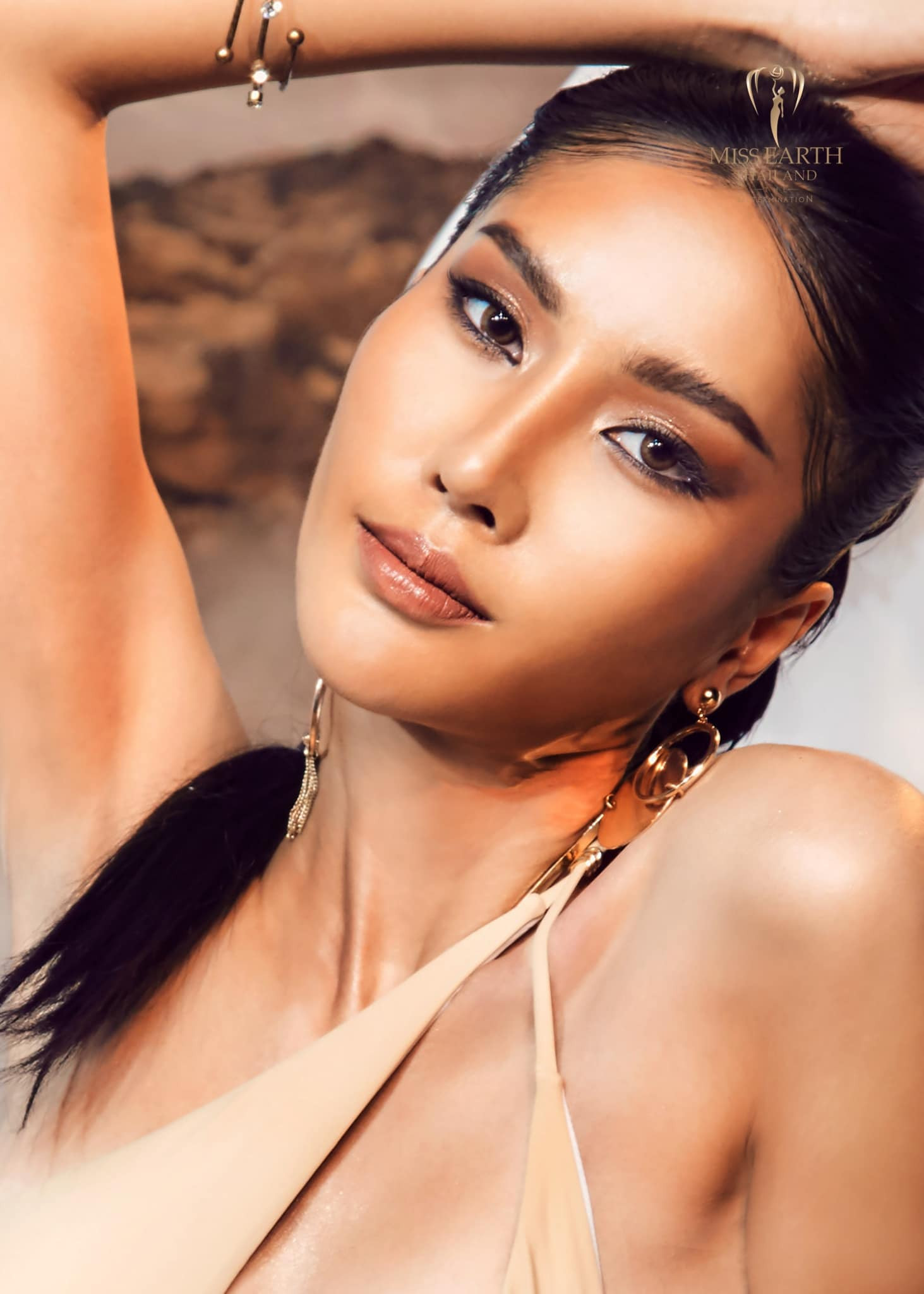 candidatas a miss earth thailand 2021. final: 25 sep. - Página 5 RN6y9j