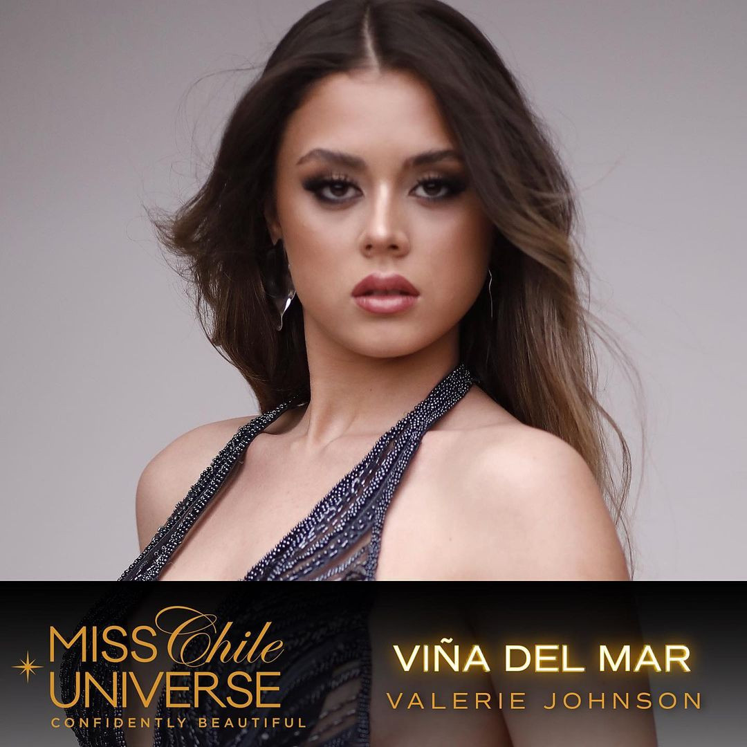 candidatas a miss universe chile 2021. final: 11 sep. - Página 2 RN99kP