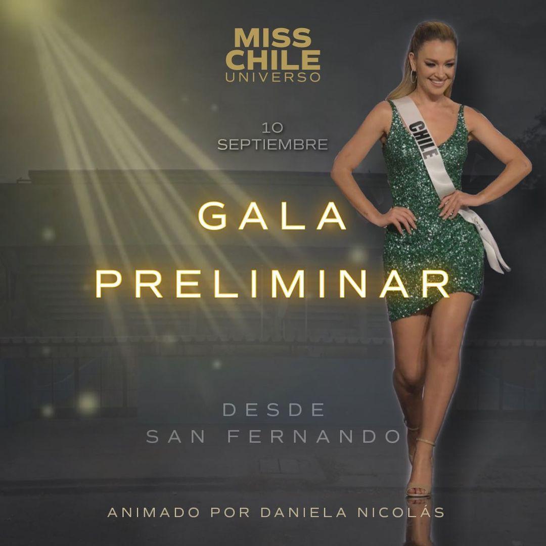 candidatas a miss universe chile 2021. final: 11 sep. - Página 2 RN9dTF