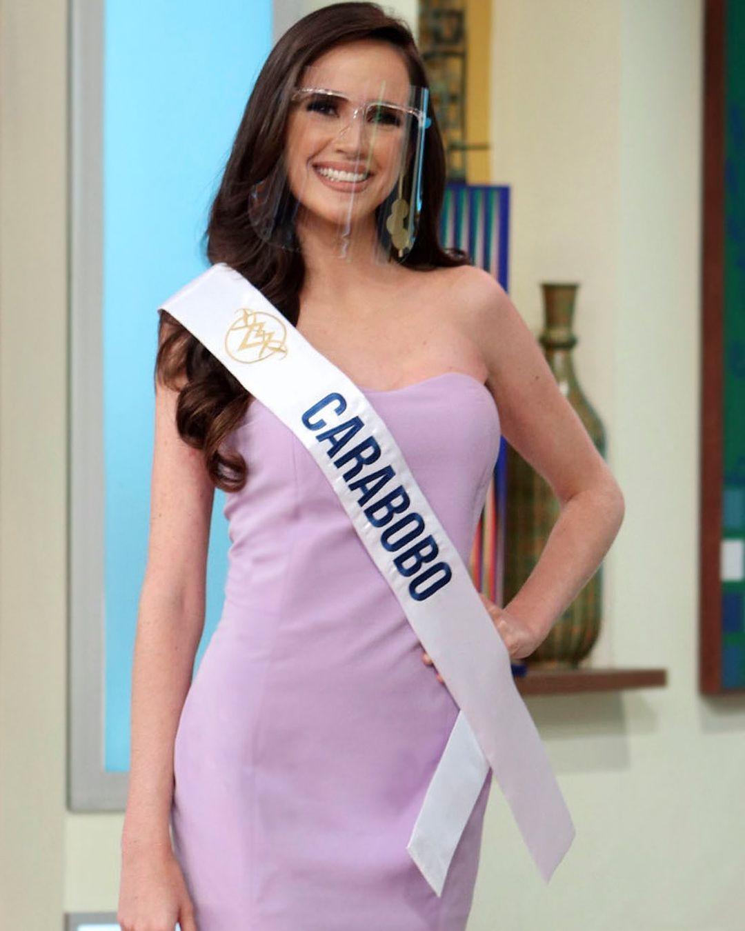 candidatas a miss venezuela 2021. final: 28 oct. - Página 2 RNL7l1