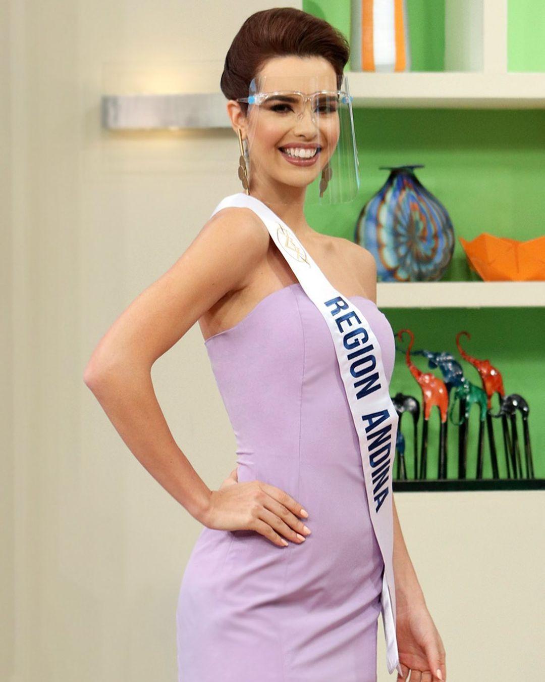 candidatas a miss venezuela 2021. final: 28 oct. - Página 3 RNLDWQ