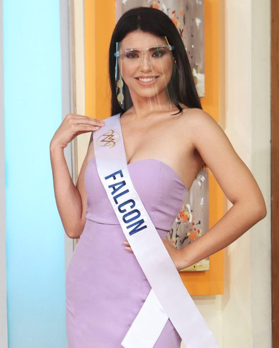 candidatas a miss venezuela 2021. final: 28 oct. - Página 2 RNLViN