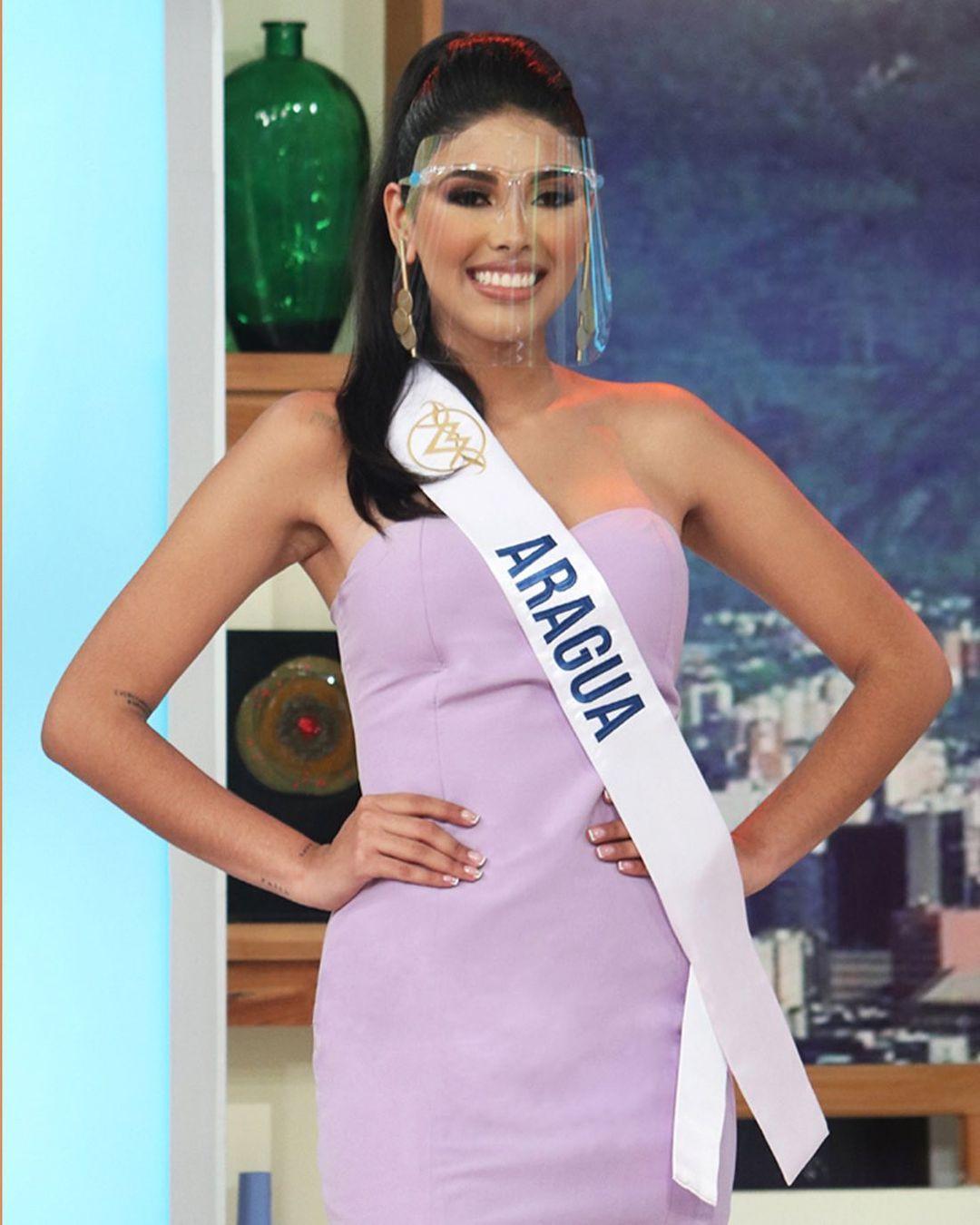candidatas a miss venezuela 2021. final: 28 oct. - Página 2 RNLoAb