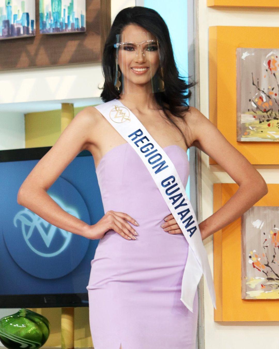 candidatas a miss venezuela 2021. final: 28 oct. - Página 3 RNLy0P