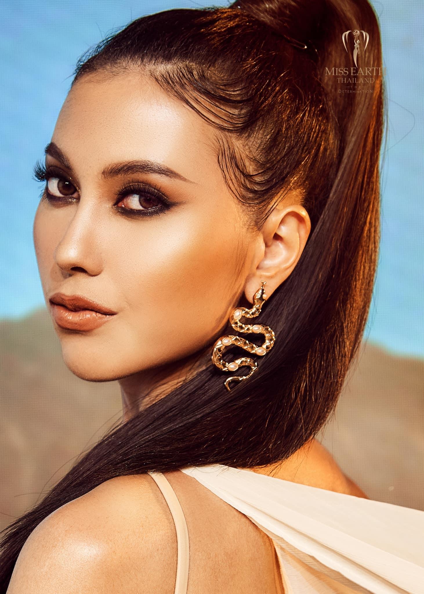 candidatas a miss earth thailand 2021. final: 25 sep. - Página 5 RNPAPt