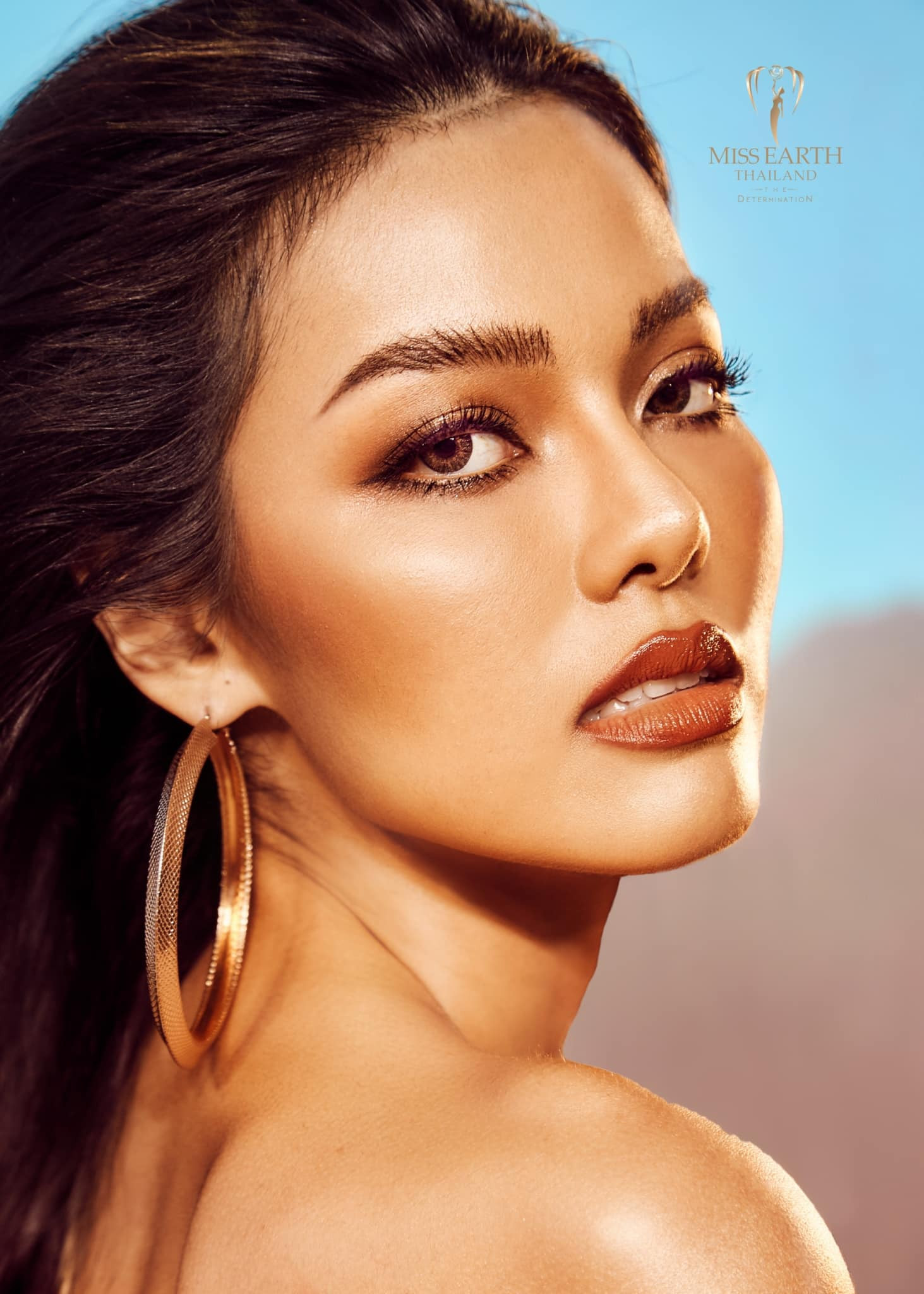 candidatas a miss earth thailand 2021. final: 25 sep. - Página 6 RNPSWB