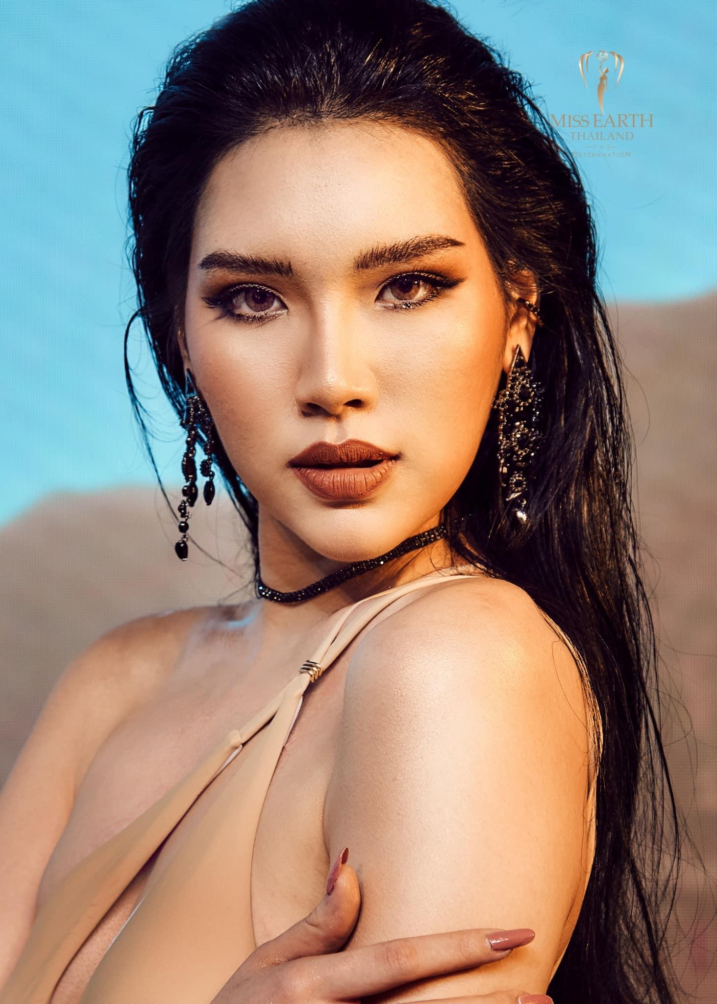 candidatas a miss earth thailand 2021. final: 25 sep. - Página 5 RNPXf9