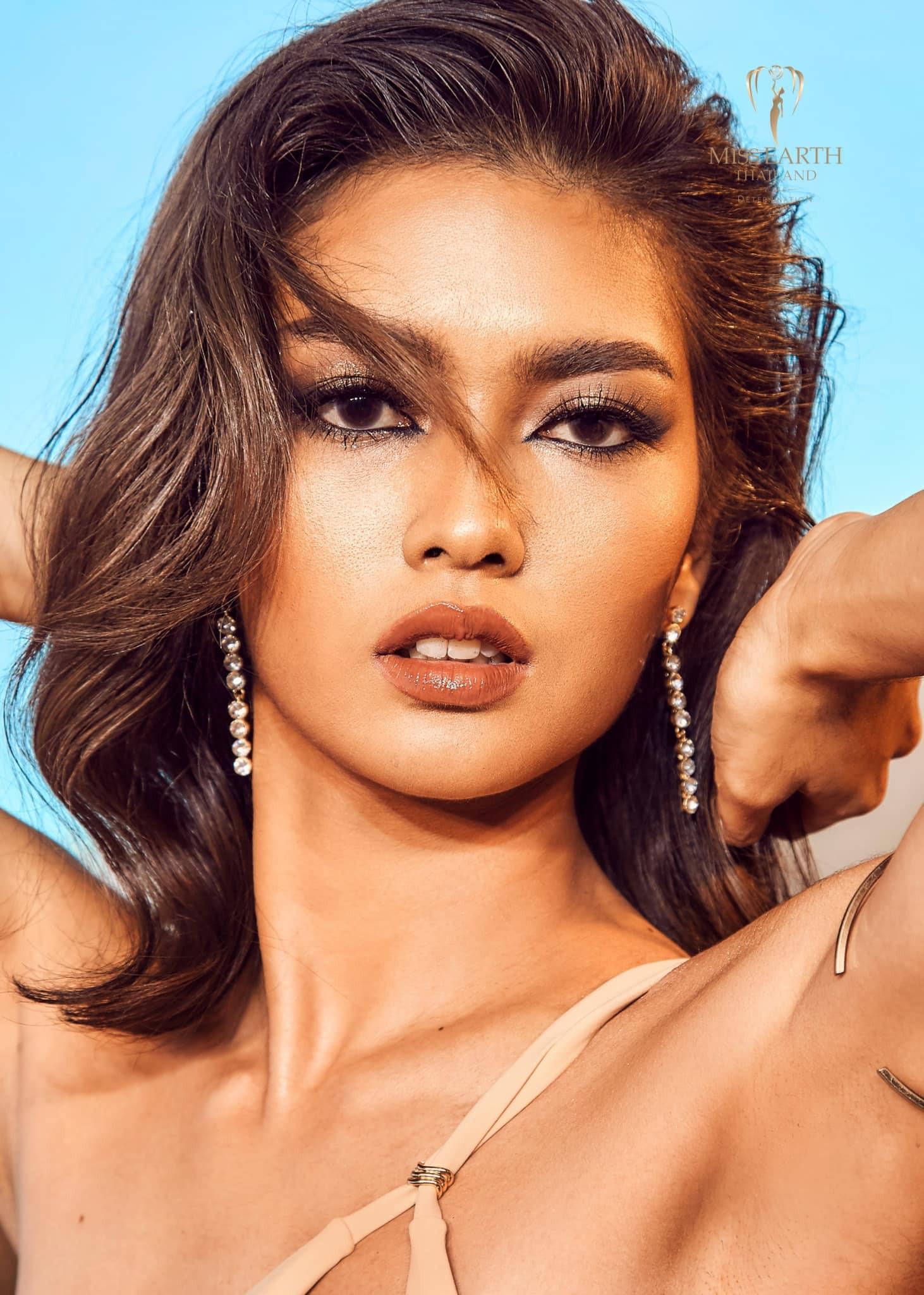 candidatas a miss earth thailand 2021. final: 25 sep. - Página 6 RNPrf1
