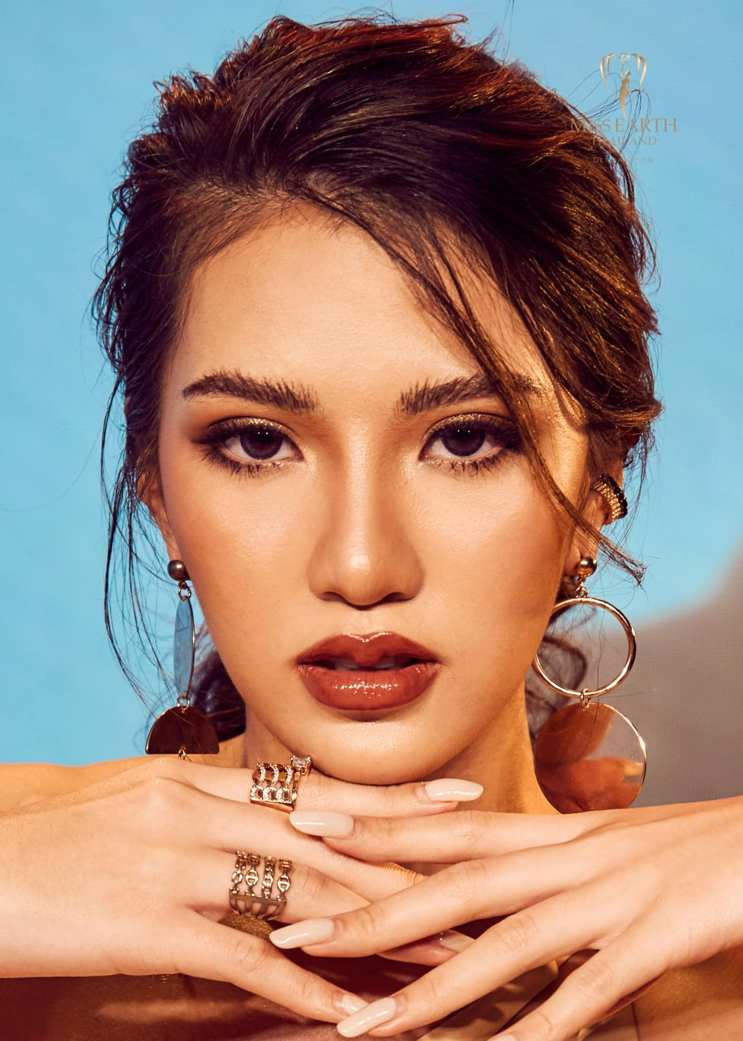 candidatas a miss earth thailand 2021. final: 25 sep. - Página 5 RNPztp