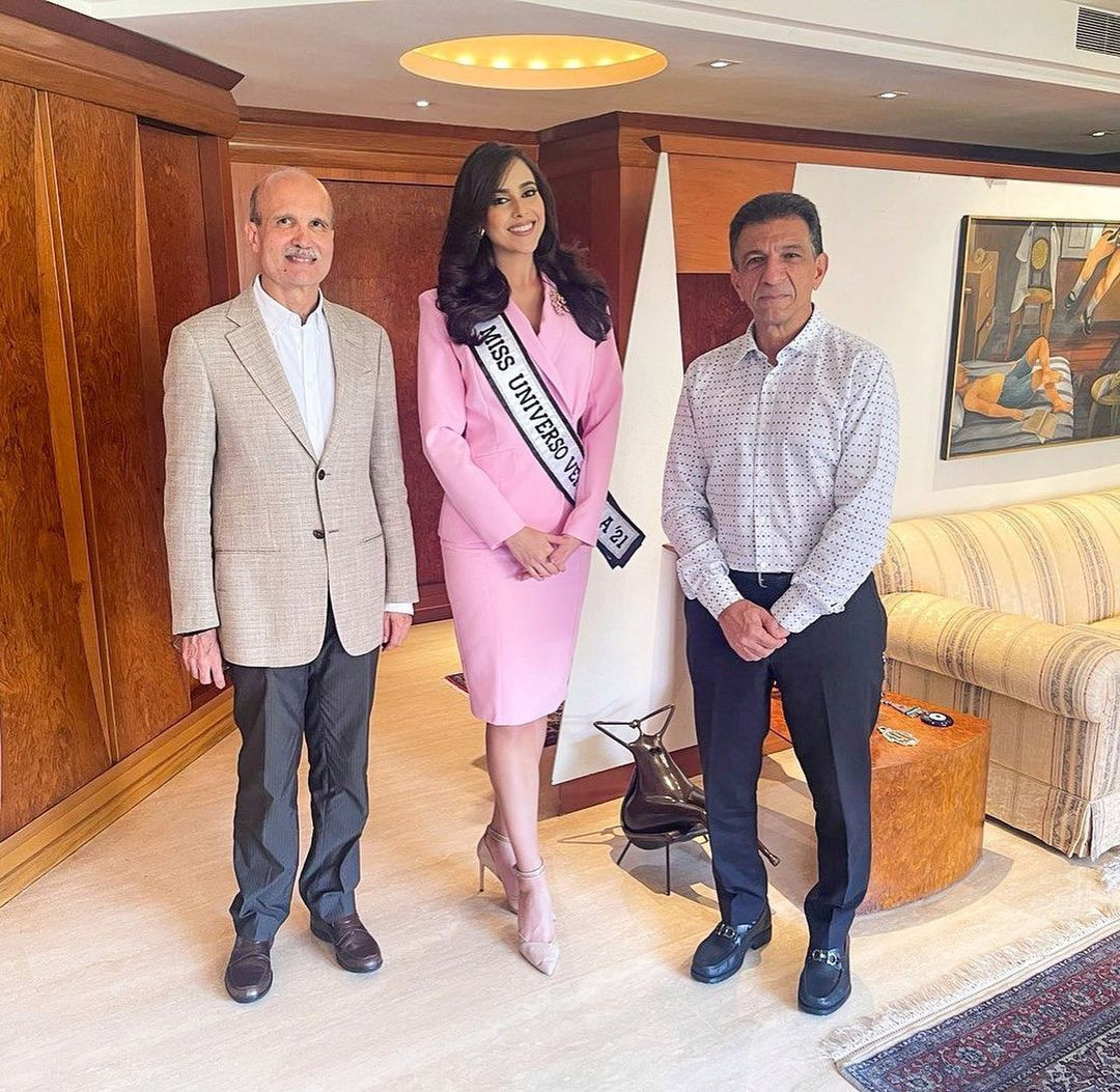 candidatas a miss venezuela 2021. final: 28 oct. - Página 3 RNQ3mJ