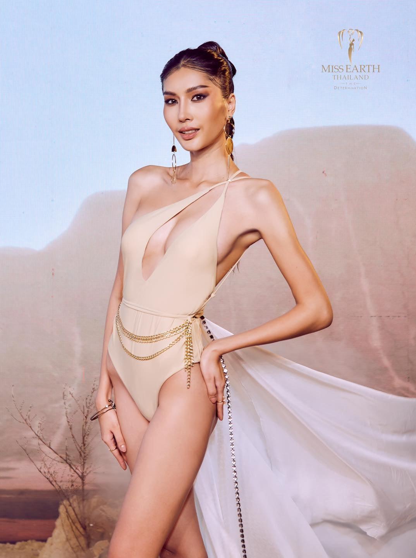 candidatas a miss earth thailand 2021. final: 25 sep. - Página 2 RNgiZP