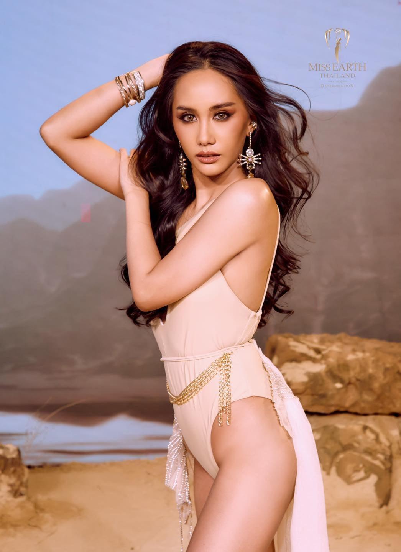 candidatas a miss earth thailand 2021. final: 25 sep. - Página 2 RNgryQ