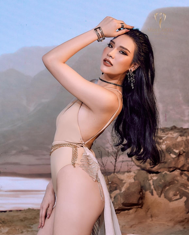 candidatas a miss earth thailand 2021. final: 25 sep. - Página 3 RNrLOl
