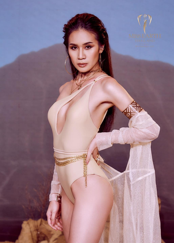 candidatas a miss earth thailand 2021. final: 25 sep. - Página 3 RNry0u