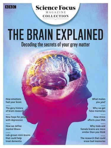 BBC Science Focus Magazine Specials – The Brain Explained 2021