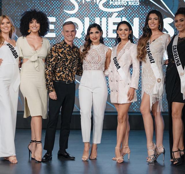 candidatas a miss universe puerto rico 2021. final: 30 sep. - Página 6 RQPY7e