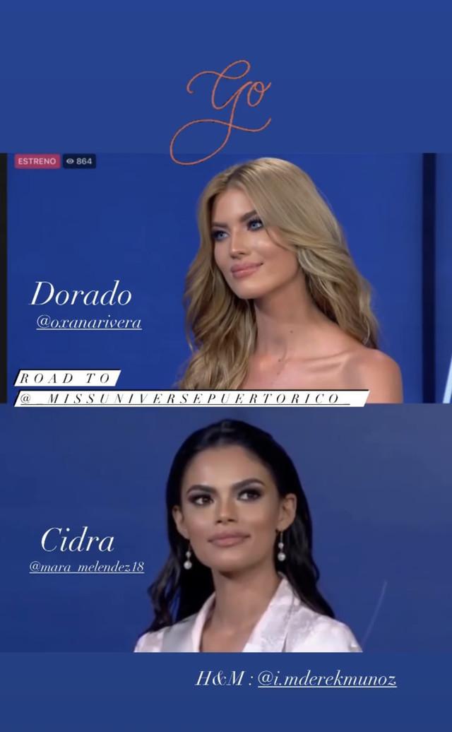 candidatas a miss universe puerto rico 2021. final: 30 sep. - Página 6 RQPaku