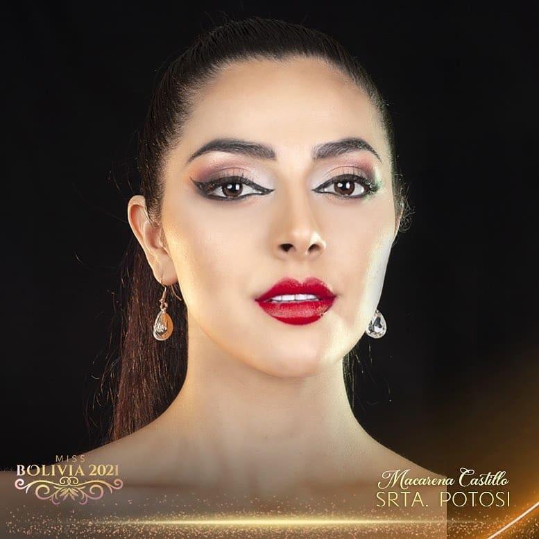candidatas a miss bolivia 2021. final: 28 de agosto. - Página 2 RRD0Pt