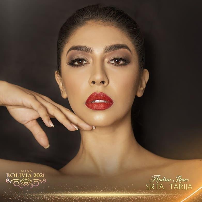 candidatas a miss bolivia 2021. final: 28 de agosto. - Página 2 RRD8le