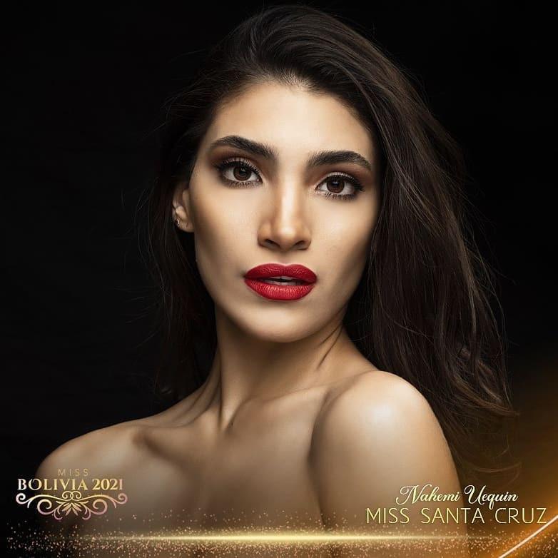 candidatas a miss bolivia 2021. final: 28 de agosto. - Página 2 RRDGln