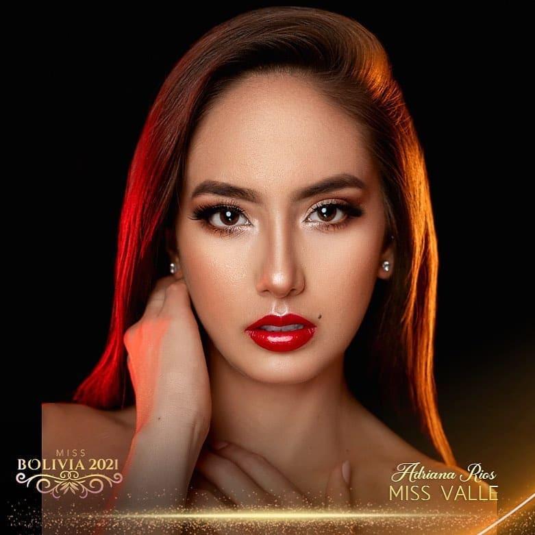 candidatas a miss bolivia 2021. final: 28 de agosto. - Página 2 RRDSUu