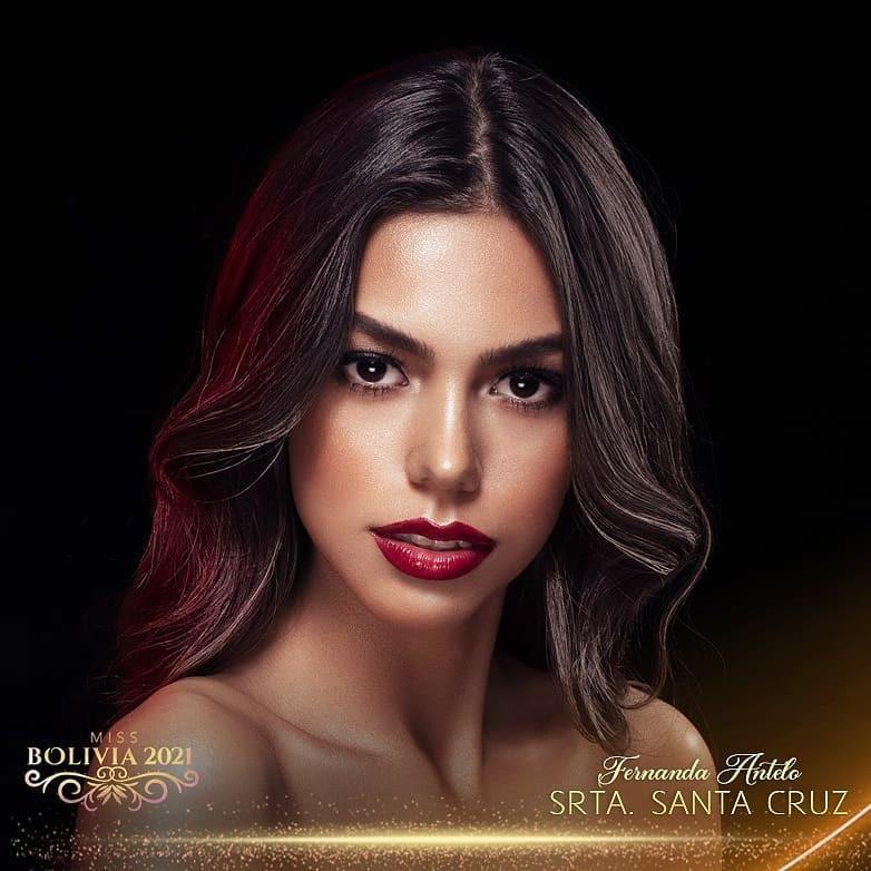 candidatas a miss bolivia 2021. final: 28 de agosto. - Página 2 RRDhN4