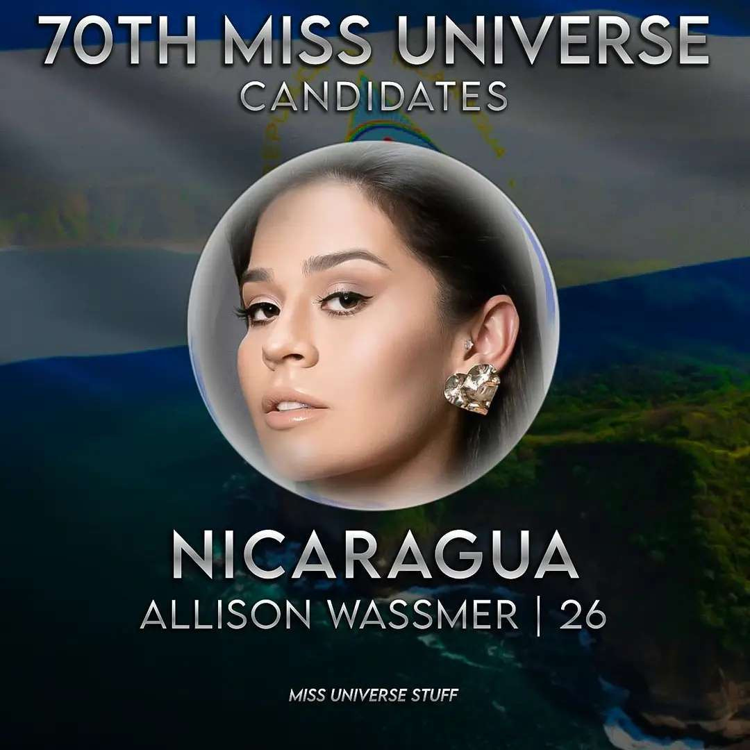 TRANSMISIÓN EN VIVO MISS NICARAGUA 2021 RRV61s