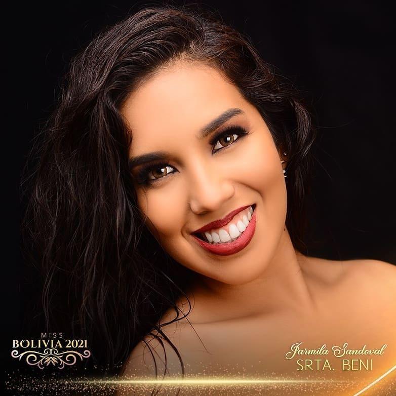 candidatas a miss bolivia 2021. final: 28 de agosto. RRZP7j