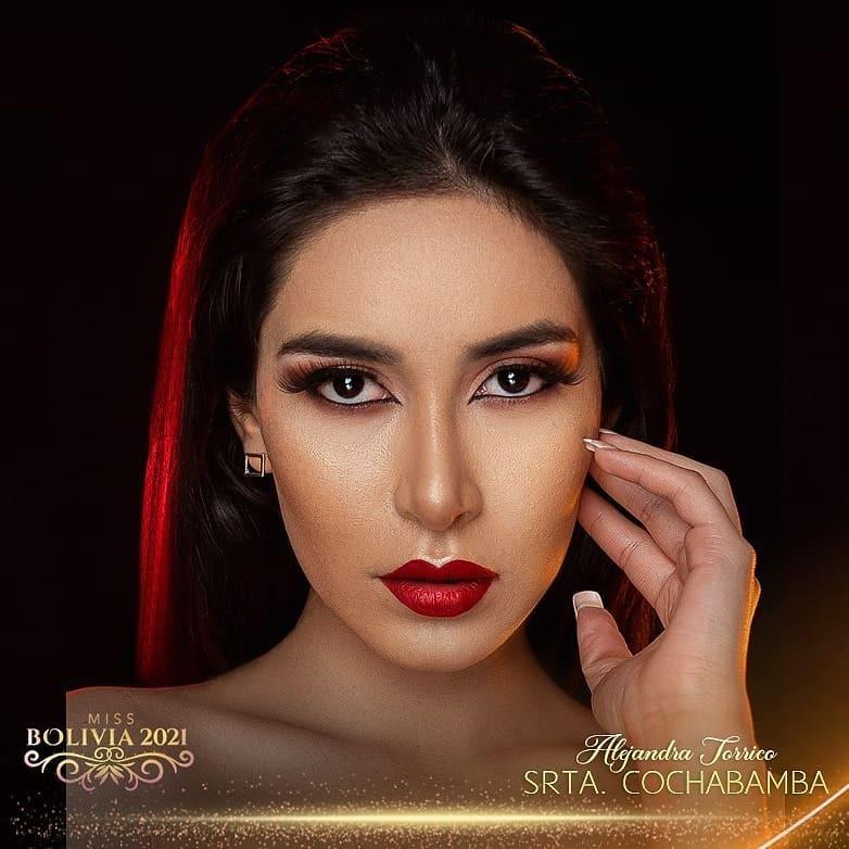candidatas a miss bolivia 2021. final: 28 de agosto. RRZZhB