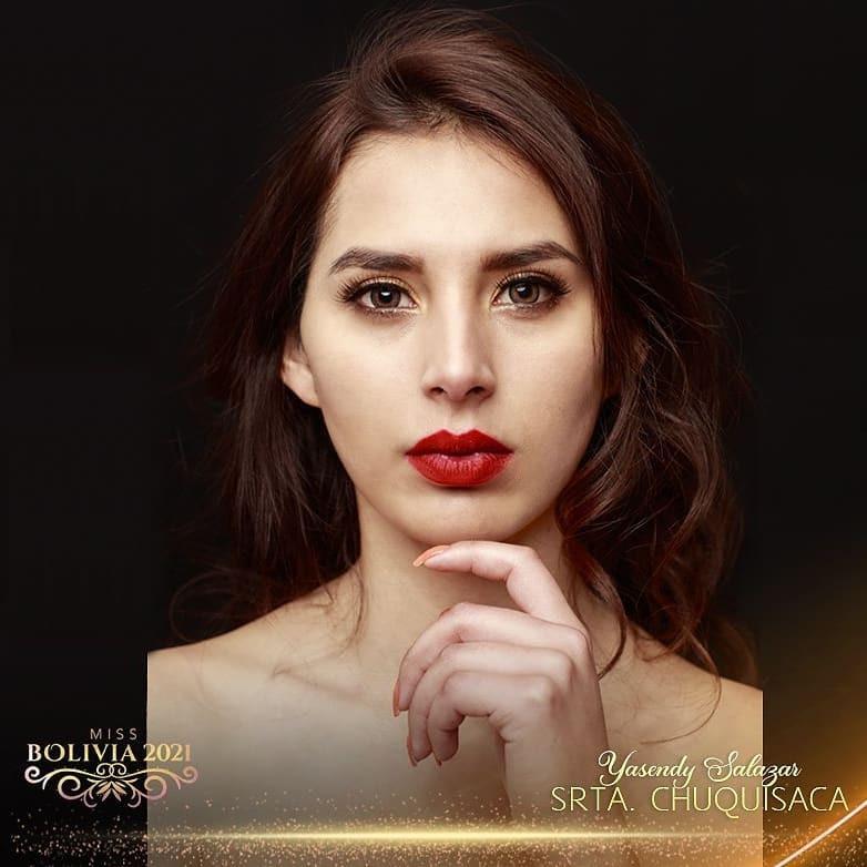 candidatas a miss bolivia 2021. final: 28 de agosto. RRZmEF