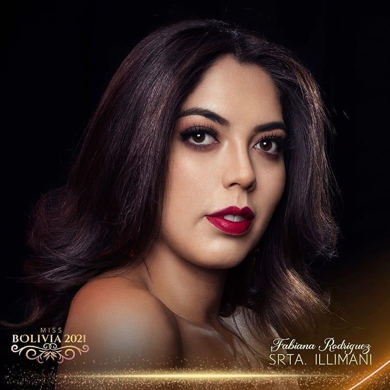 candidatas a miss bolivia 2021. final: 28 de agosto. RRtHYJ