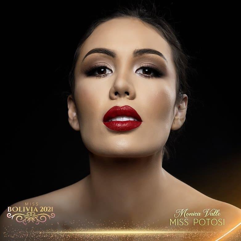 candidatas a miss bolivia 2021. final: 28 de agosto. - Página 2 RRta4e