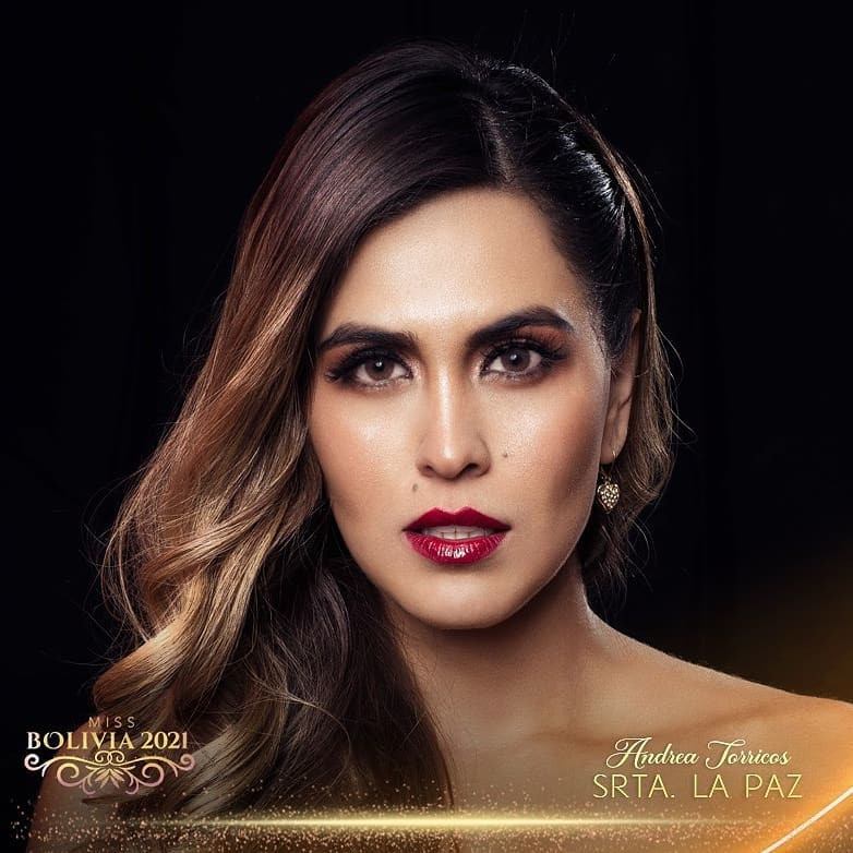 candidatas a miss bolivia 2021. final: 28 de agosto. RRtdpR