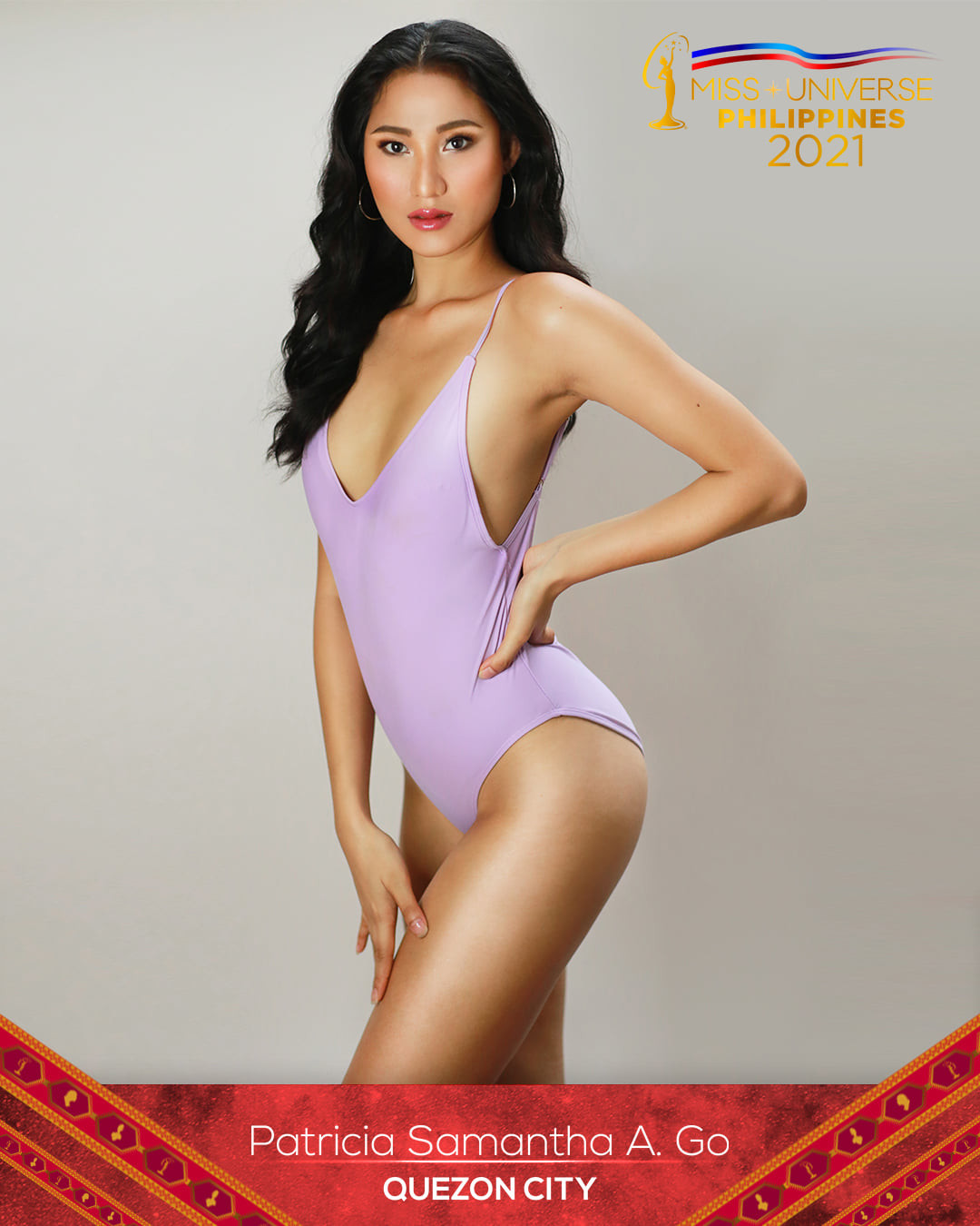 75 pre-candidatas a miss universe philippines 2021. - Página 5 RT2Ds2