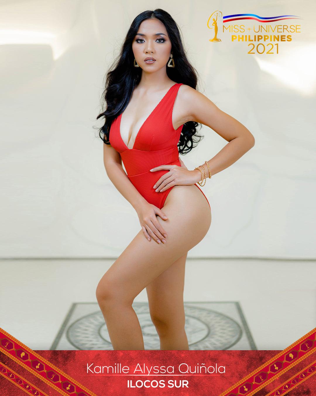 75 pre-candidatas a miss universe philippines 2021. - Página 3 RT2KFt