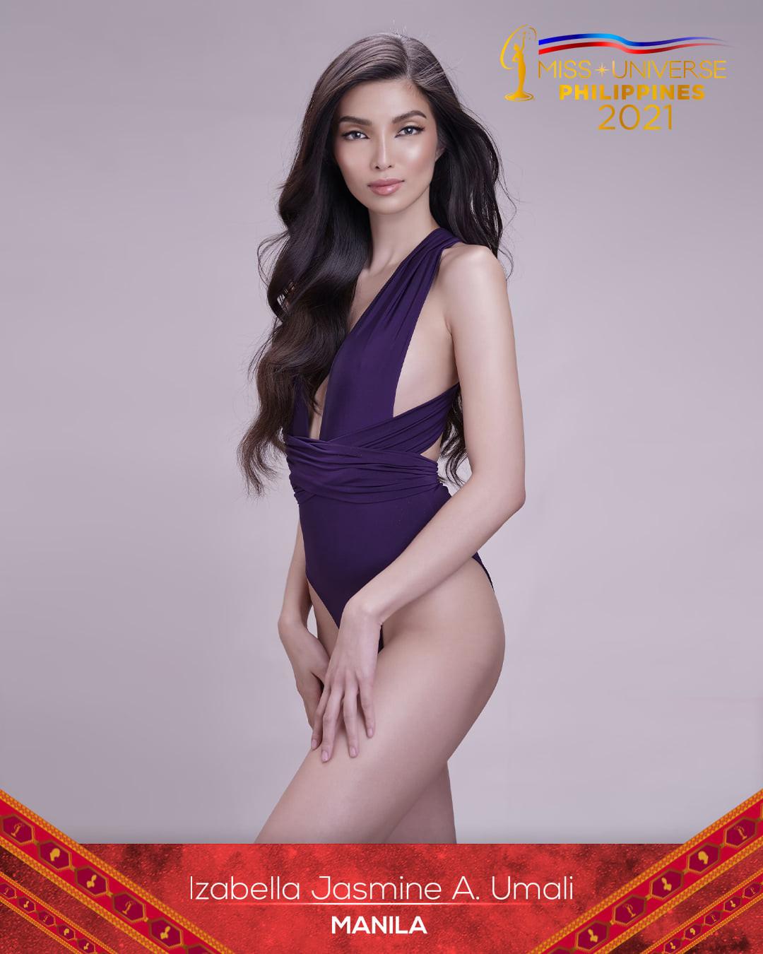 75 pre-candidatas a miss universe philippines 2021. - Página 4 RT2WKP