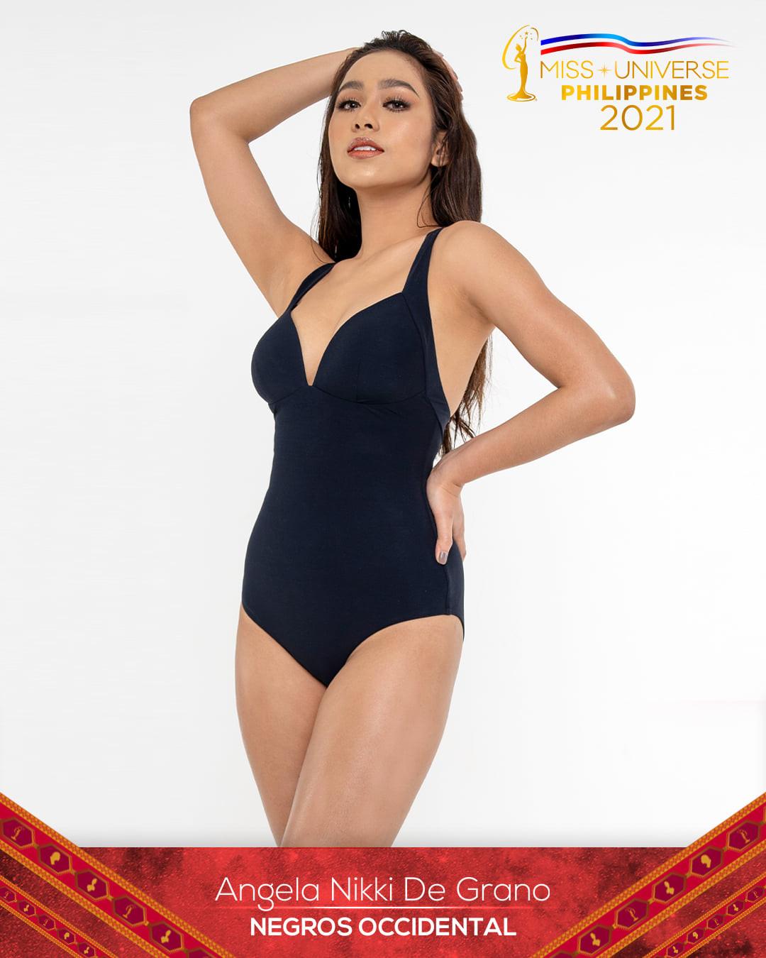 75 pre-candidatas a miss universe philippines 2021. - Página 4 RT2eDv