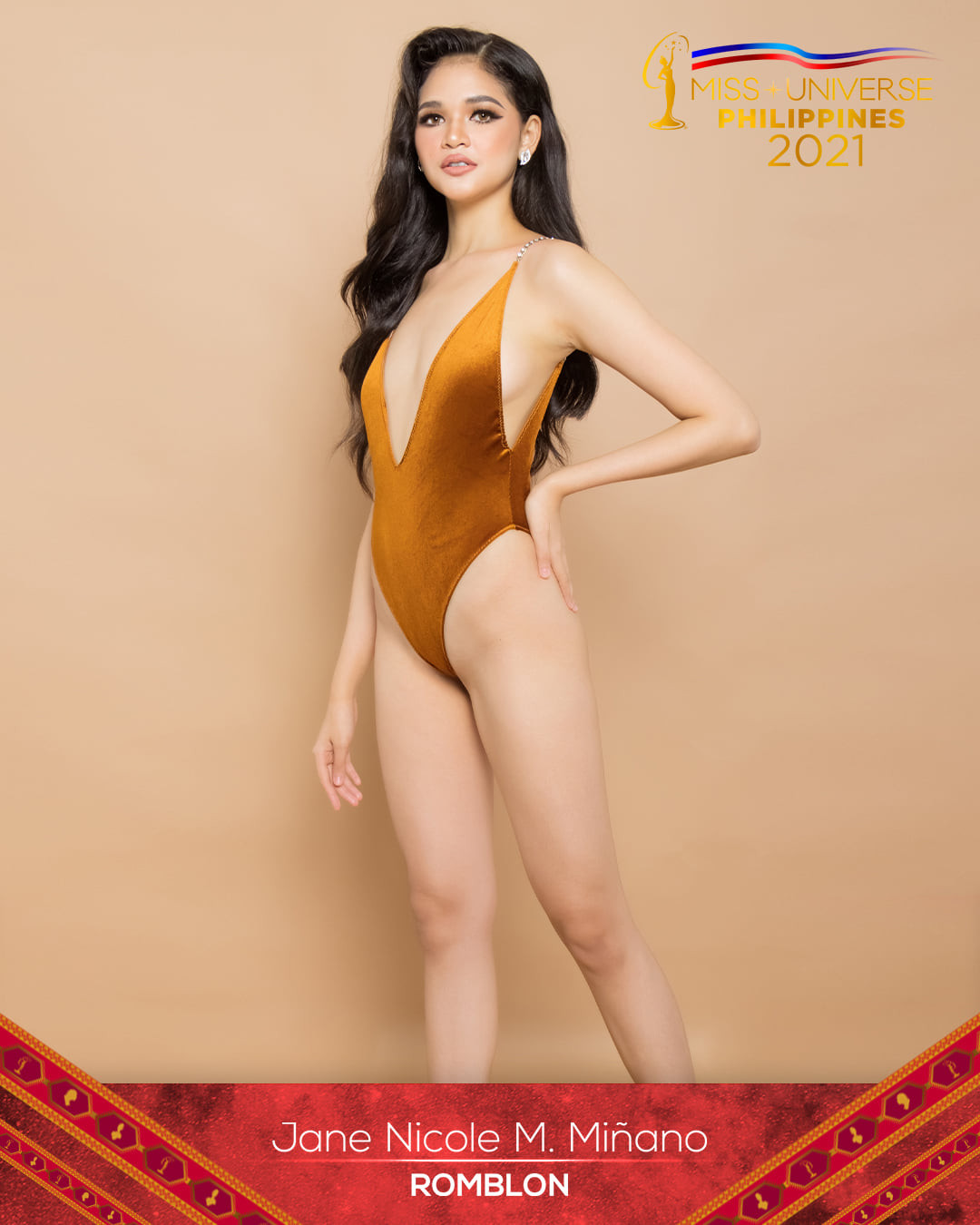 75 pre-candidatas a miss universe philippines 2021. - Página 5 RT3HJe