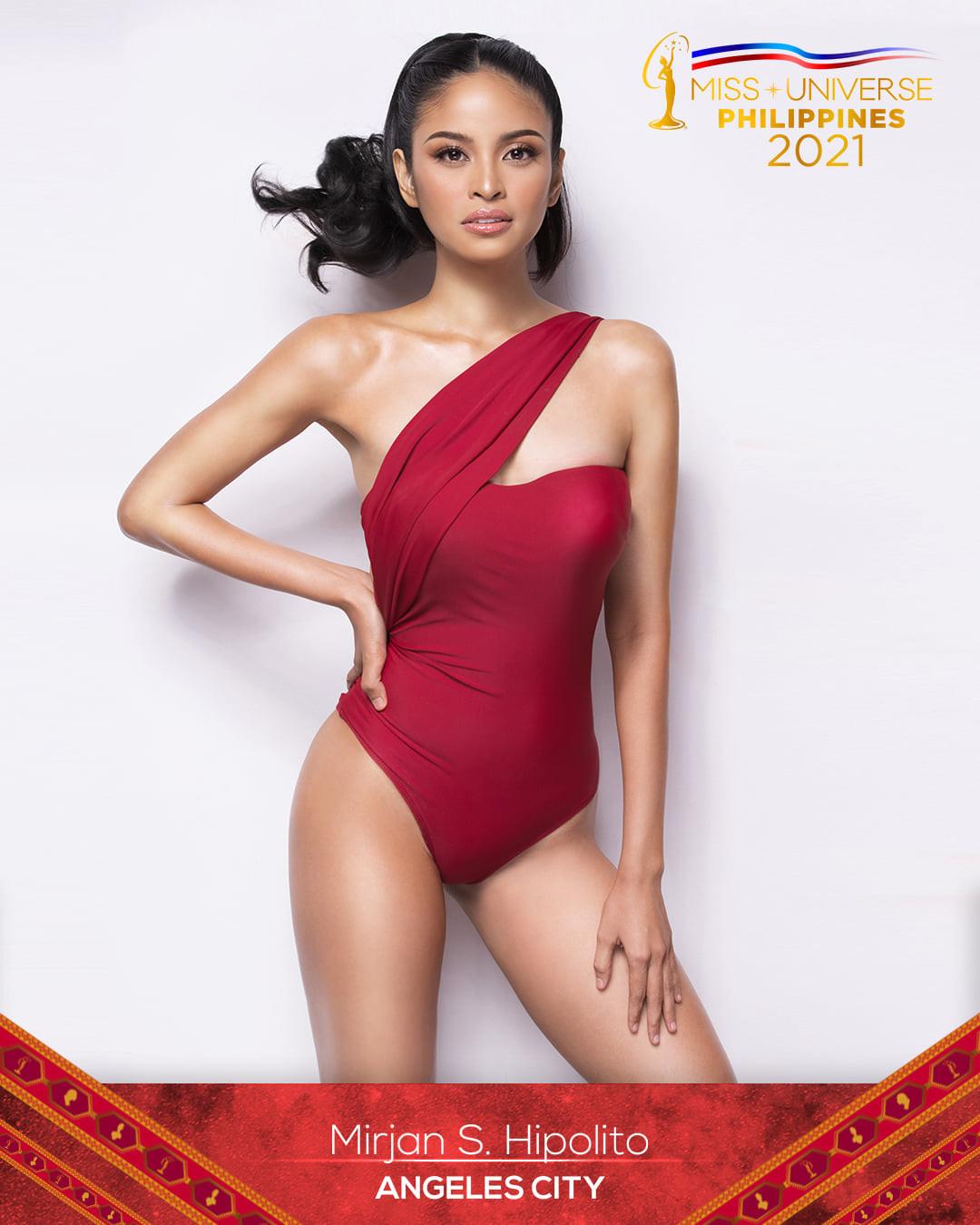 75 pre-candidatas a miss universe philippines 2021. RTdCQV
