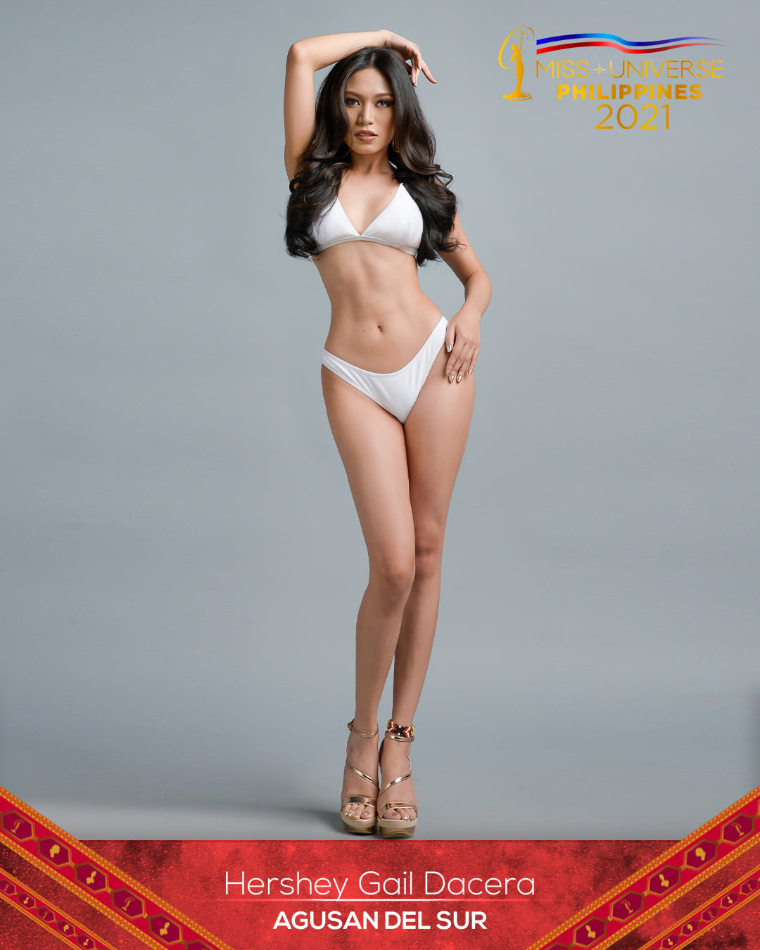 75 pre-candidatas a miss universe philippines 2021. RTdJ49