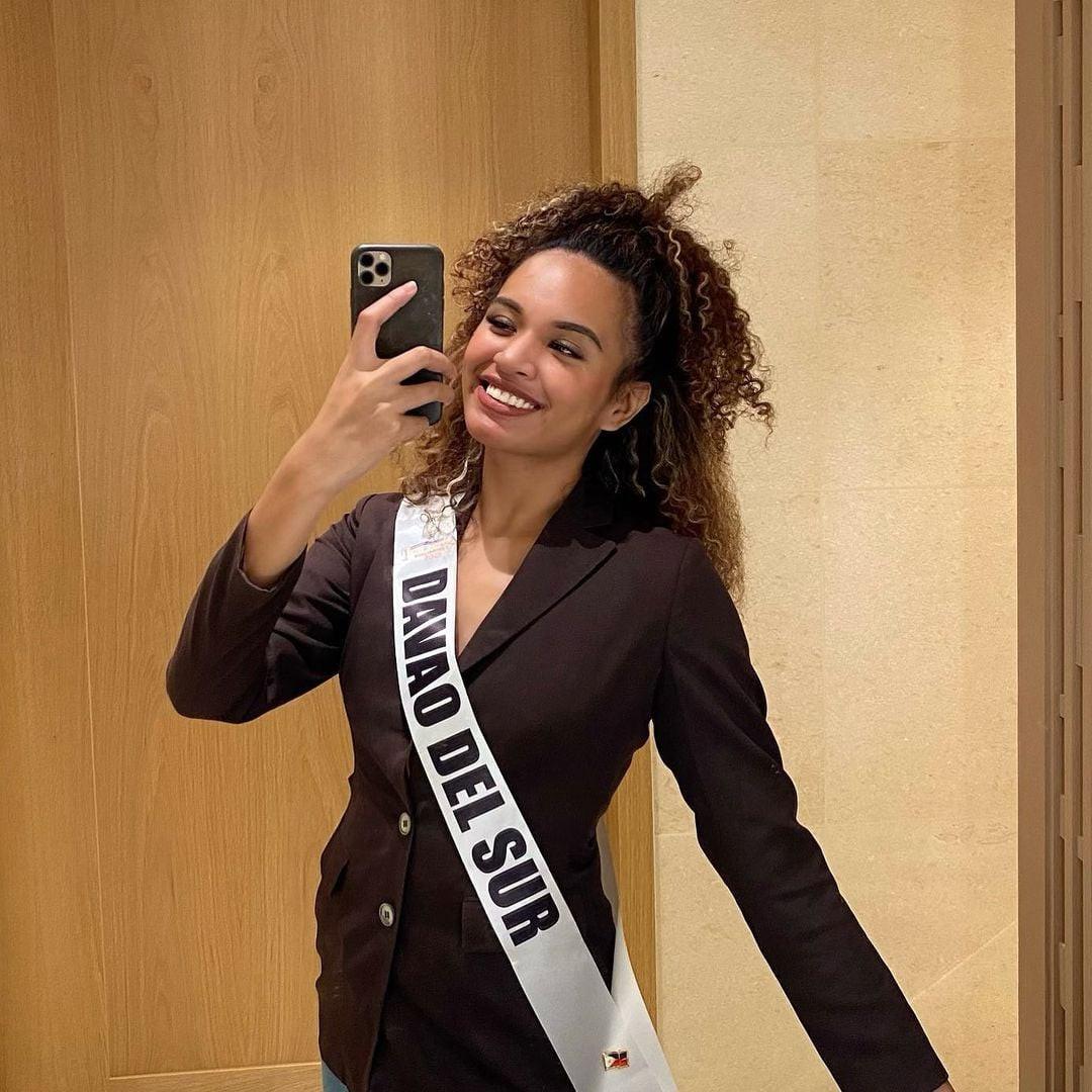 candidatas a miss universe philippines 2021. final: 30 sep. - Página 5 RUQZX9