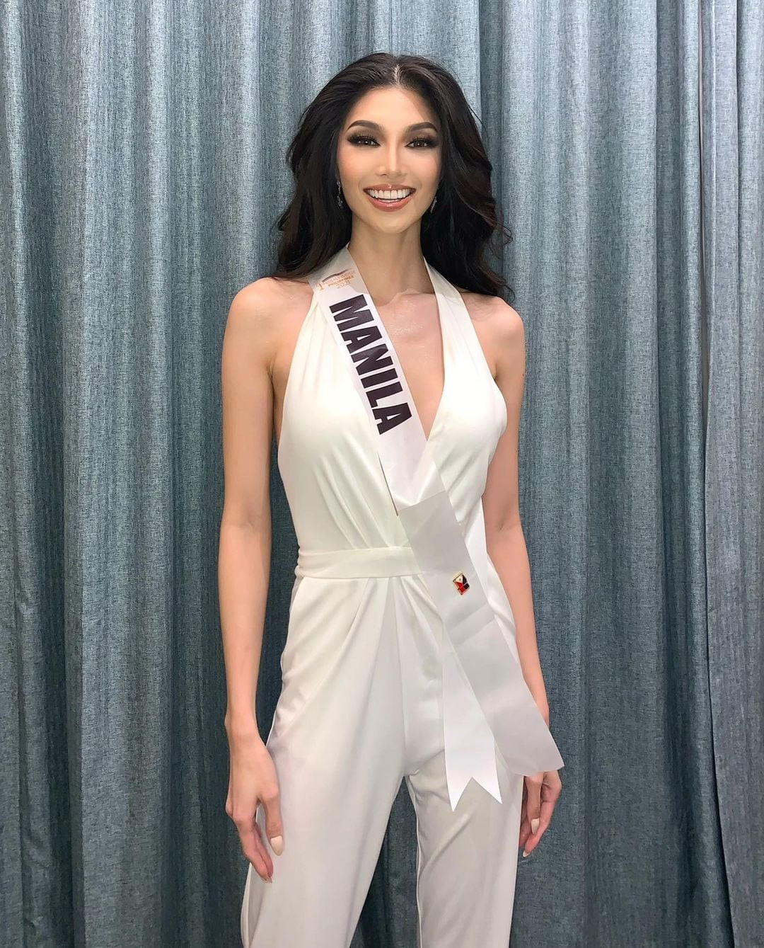 candidatas a miss universe philippines 2021. final: 30 sep. - Página 5 RUQie2