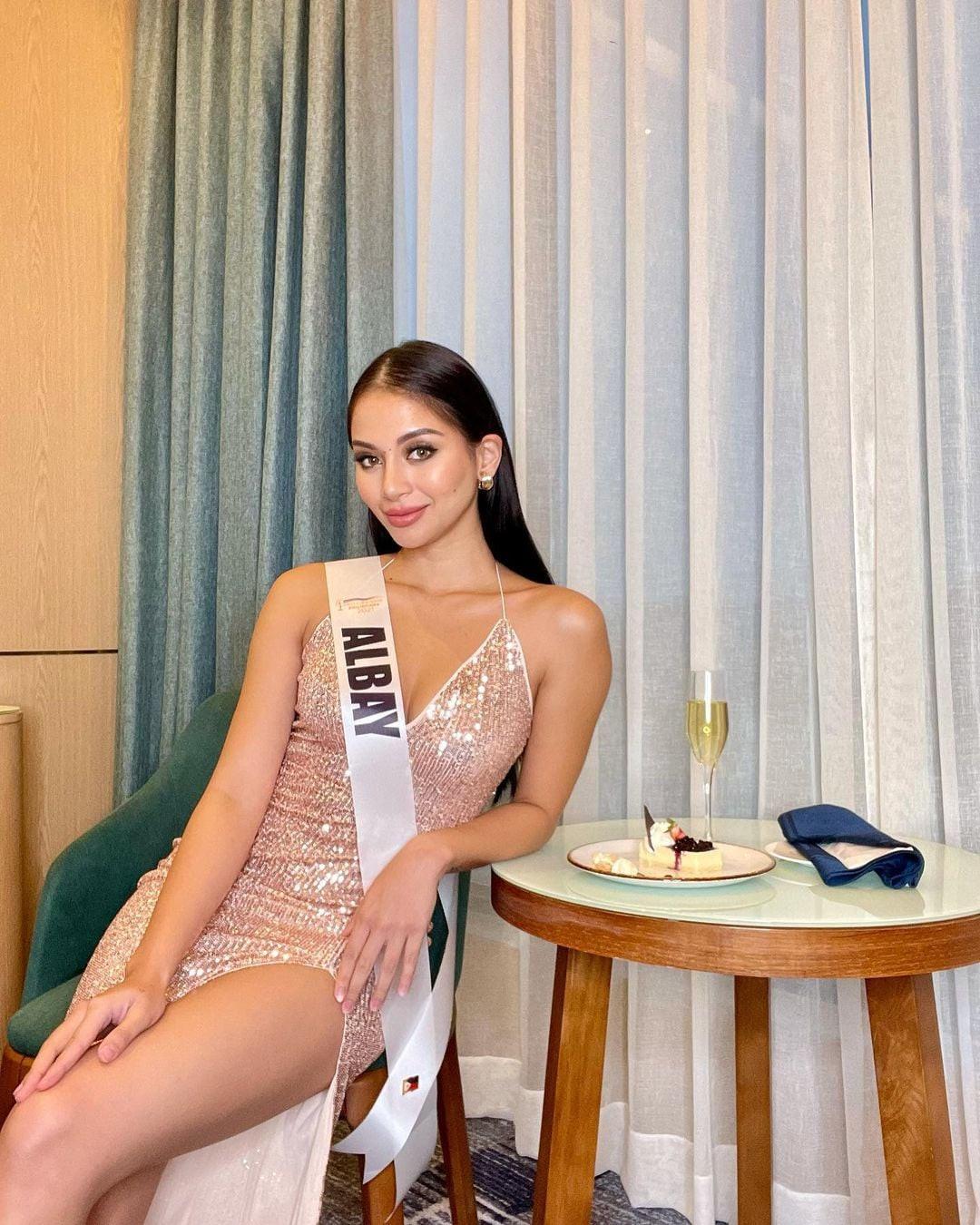 candidatas a miss universe philippines 2021. final: 30 sep. - Página 5 RUZ9dx