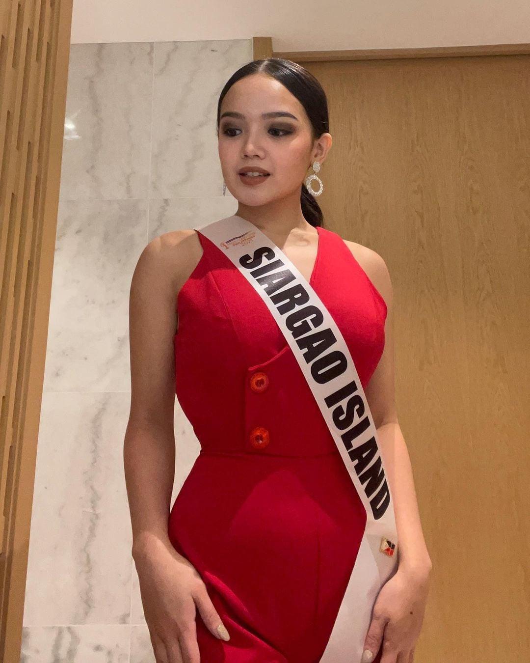 candidatas a miss universe philippines 2021. final: 30 sep. - Página 5 RUZKLF