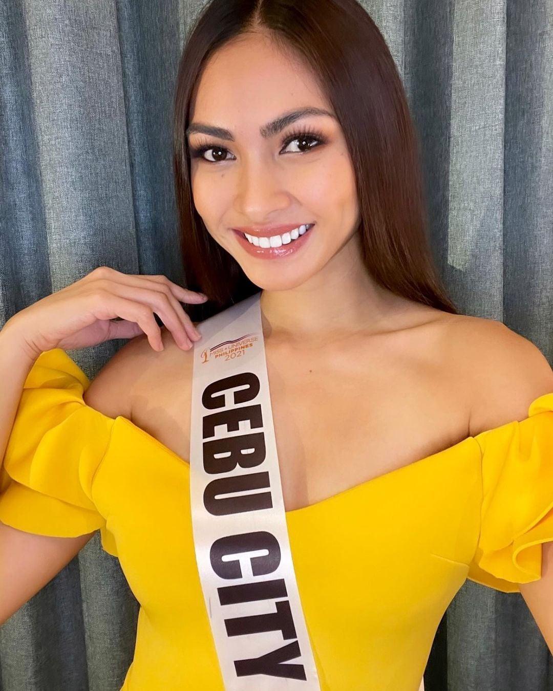 candidatas a miss universe philippines 2021. final: 25 sep. - Página 6 RUt7wB