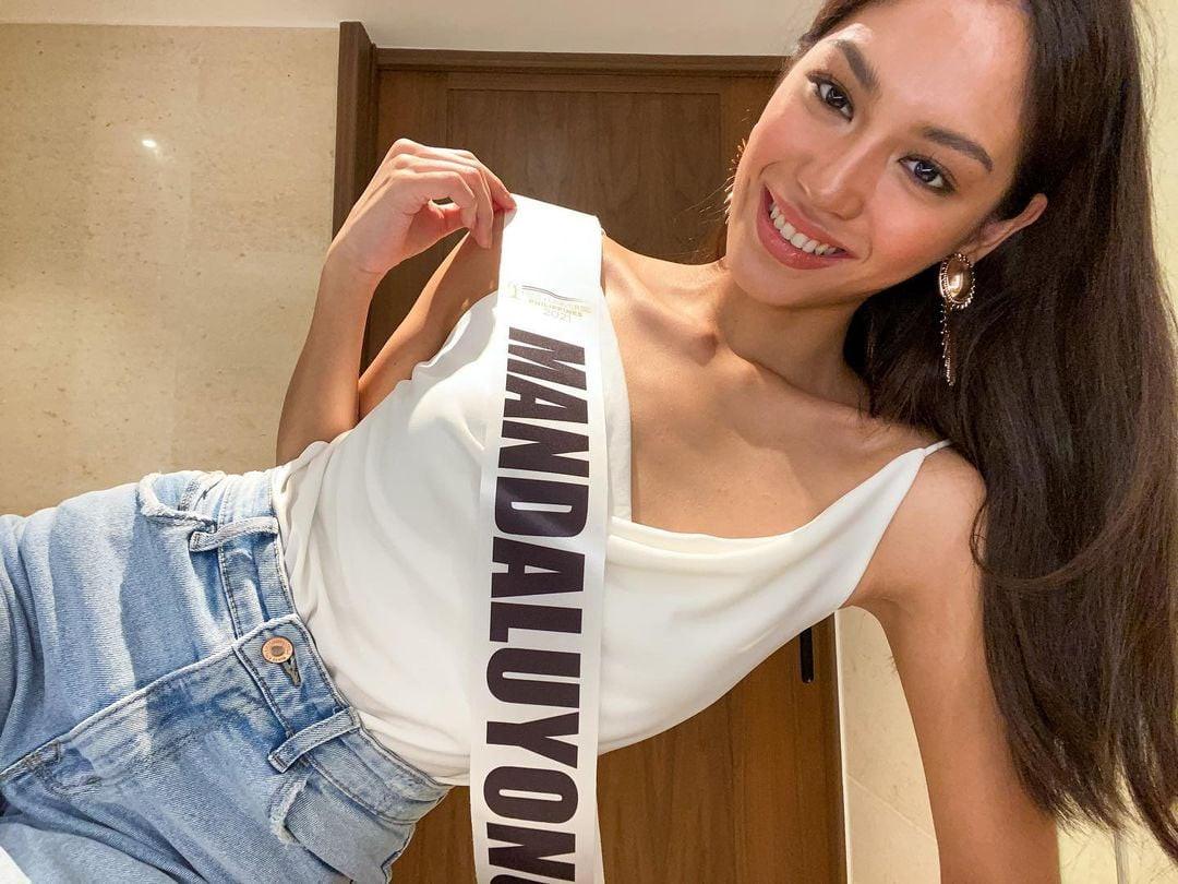 candidatas a miss universe philippines 2021. final: 25 sep. - Página 6 RUt8cG