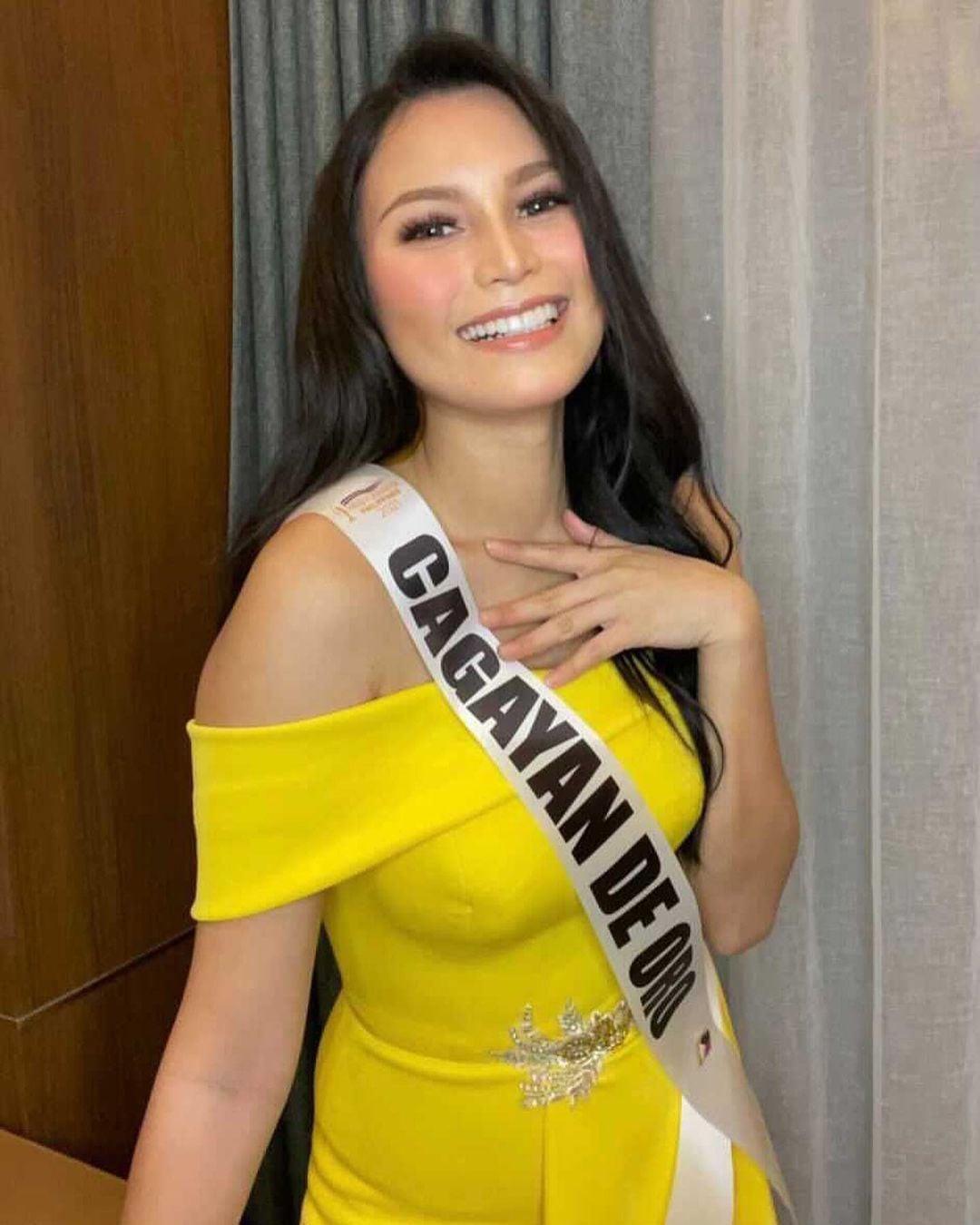 candidatas a miss universe philippines 2021. final: 25 sep. - Página 6 RUtSSf