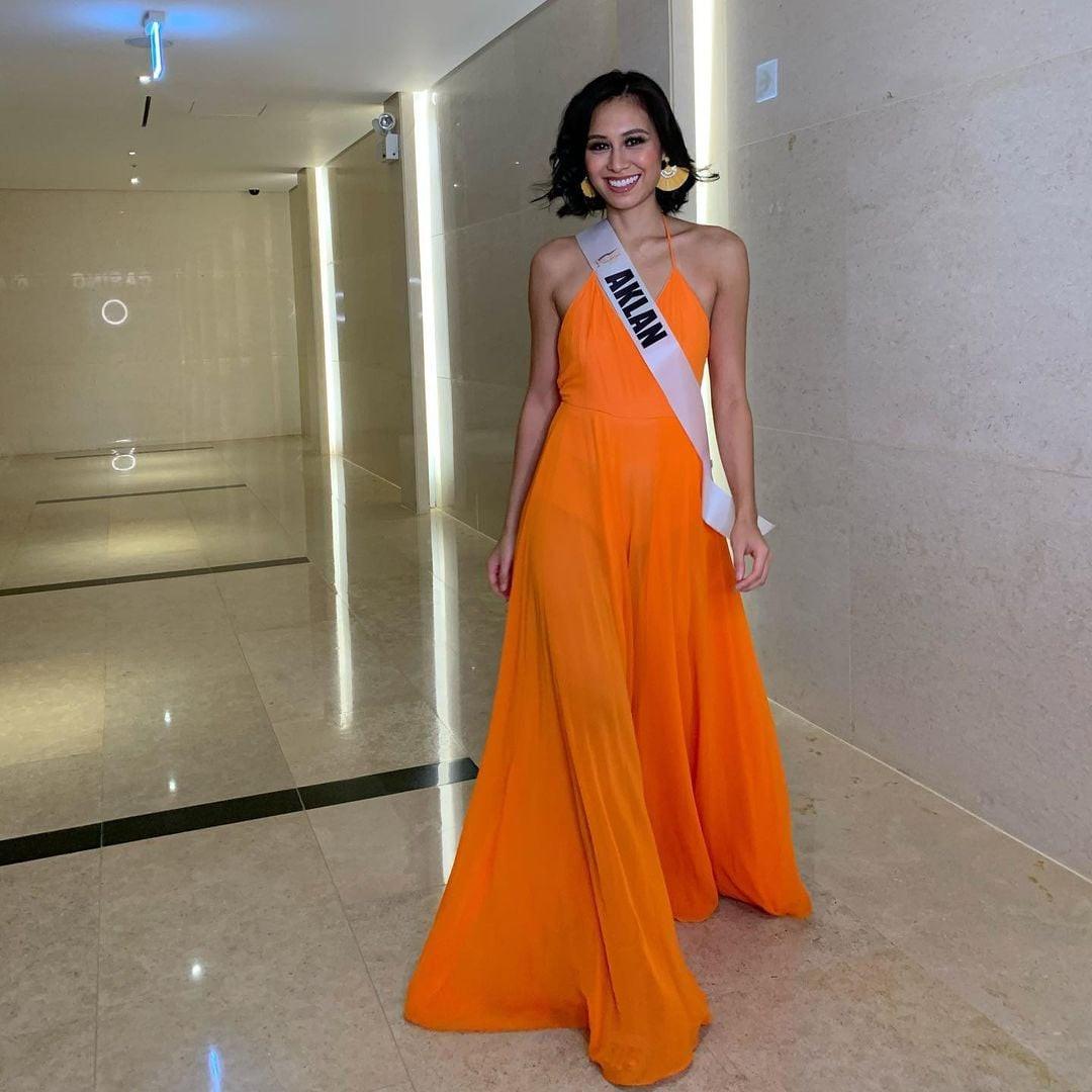 candidatas a miss universe philippines 2021. final: 25 sep. - Página 6 RUtg94