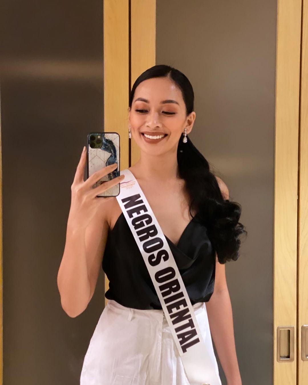 candidatas a miss universe philippines 2021. final: 30 sep. - Página 5 RUtoGe
