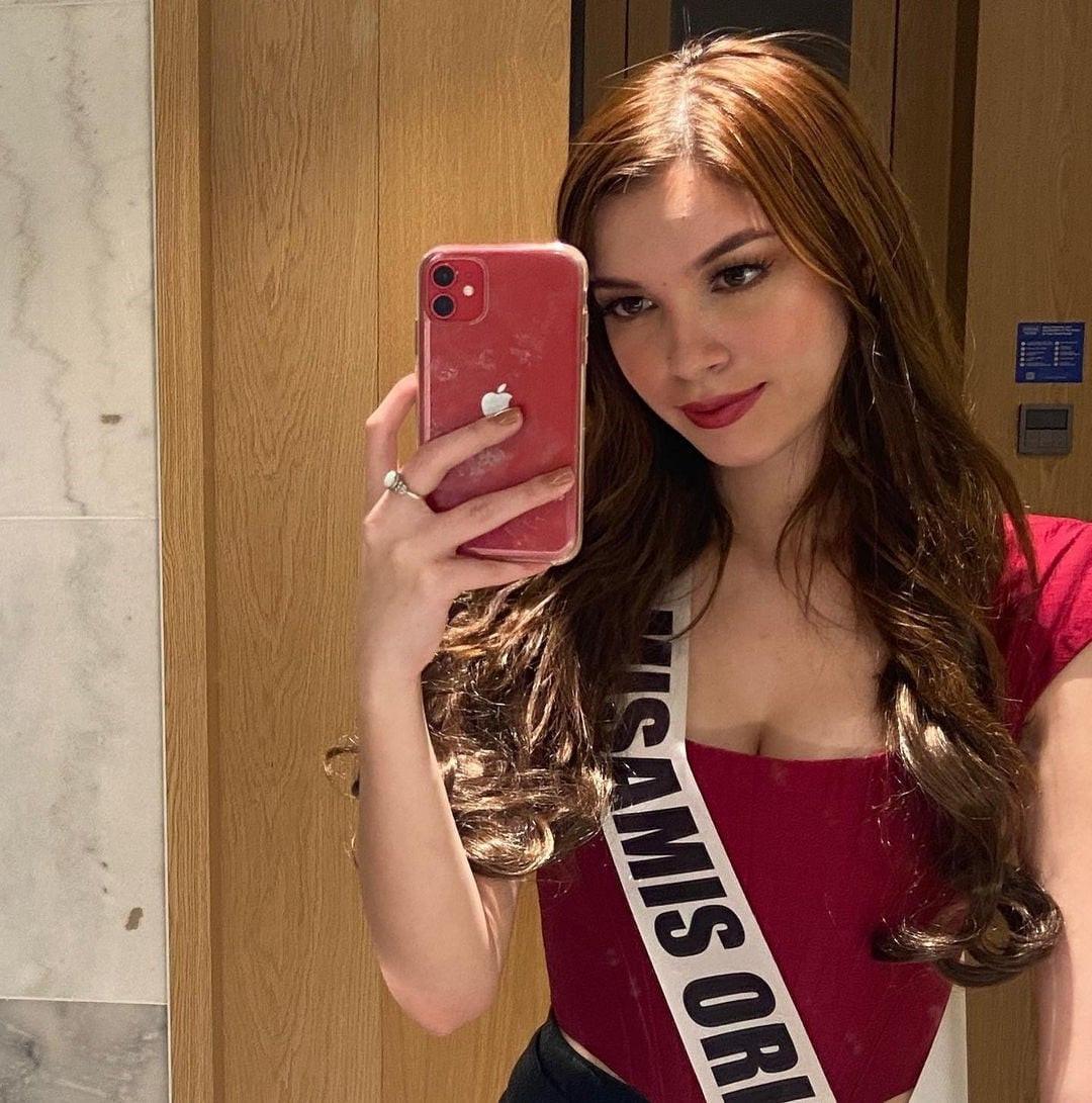 candidatas a miss universe philippines 2021. final: 25 sep. - Página 6 RUtx6u